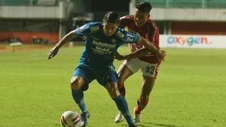 Persib-Bali United Tolak Tampil di Turnamen Nine Sport