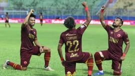Pluim Datang, PSM Tetap Lokal Lawan Persija di Piala Menpora