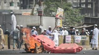 Jalan Panjang Konflik Islam-Hindu di Bangladesh