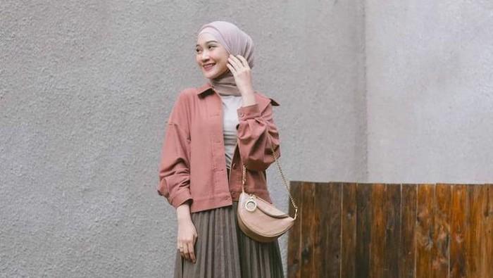 5 Model Rok Kekinian untuk Hijabers Tampil Stylish