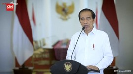 Reshuffle Kabinet Jokowi Rabu Wage, Ada Nama Nadiem & Bahlil