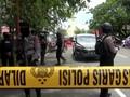 VIDEO: Densus 88 Buru Pelaku Teror Bom Katedral Makassar