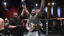 Francis Ngannou Yakin Bisa Hajar Tyson Fury di Ring Tinju
