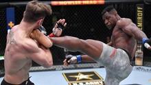 Bos UFC: Ngannou vs Lewis Jilid 2 Digelar Tahun Ini