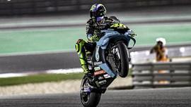 Jelang MotoGP Prancis, Rossi Kenang Menang 11 Kali Semusim