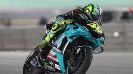 Rossi Jeblok di MotoGP Doha 2021, Morbidelli Masa Bodoh