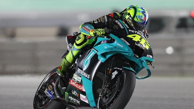 Jelang MotoGP Prancis, Lorenzo Bongkar Dosa-dosa Rossi