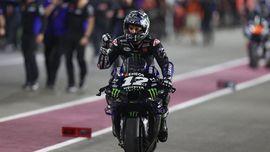 Vinales Tercepat dalam Tes MotoGP Jerez, Rossi Ke-12