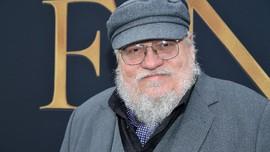 George R.R. Martin Perpanjang Kerja Sama dengan HBO