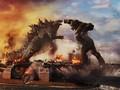 Box Office Korea Pekan Ini, Godzilla vs Kong