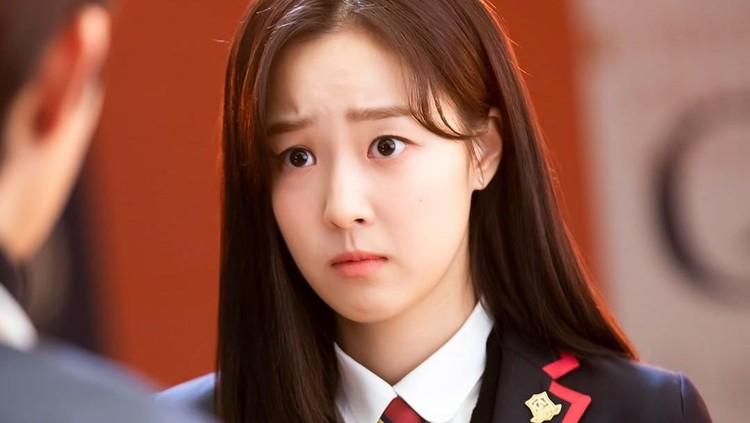 Ha Eun Byeol