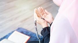 Bacaan Doa Sesudah Salat agar Hati Tenang