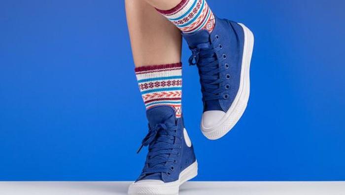Jenis Sneakers yang Sedang Tren dan Wajib Dicoba!