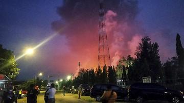 kebakaran kilang minyak pertamina balongan 1 169