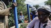 Para petani sedang berjuang melawan pencurian alpukat yang didorong oleh melonjaknya permintaan global terhadap alpukat.