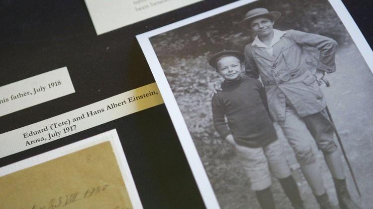 Misteri, tragedi, dan kesuksesan: Siapakah anak-anak Albert Einstein, dan bagaimana nasib mereka?