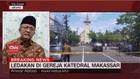 VIDEO: Jangan Kaitkan Bom Bunuh Diri Dengan Agama Tertentu
