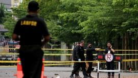 216 Orang Ditangkap Terkait Teror, JI-JAD hingga Deportan