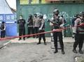 Terduga Teroris di Bekasi Punya Bom dan Bahan Peledak