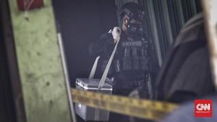 Bom Makassar, ICJR Ingatkan Pembuatan Tim Pengawas Terorisme