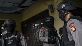 Tiga Eks Petinggi FPI Ditangkap Densus 88 di Makassar