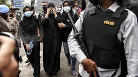 Rentetan Aksi Bom Bunuh Diri Pasutri di Indonesia