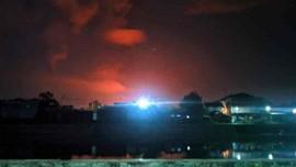 Pertamina: Dugaan Sementara Kebakaran Kilang karena Petir