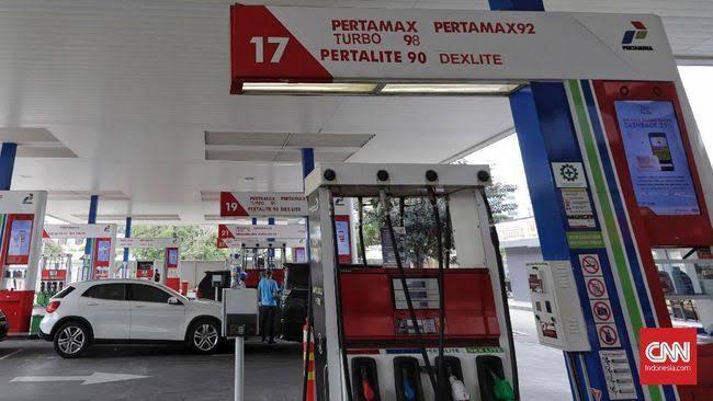 Mengenal Pajak Bahan Bakar Penyebab Harga BBM Naik di Sumut