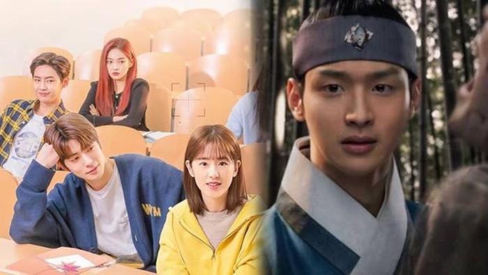 Tersandung Kontroversi, 3 Drama Korea Ini Batal Tayang