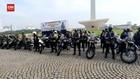 VIDEO: TNI-Polri Gelar Apel Pengamanan Pasca Bom Makassar