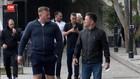 VIDEO: Gibraltar Cabut Aturan Penggunaan Masker
