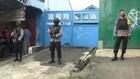 VIDEO: Densus 88 Gerebek Rumah Terduga Teroris di Bekasi