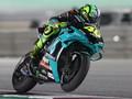MotoGP Spanyol, Podium Pertama Rossi di Kelas Primer