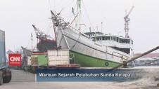 VIDEO: Warisan Sejarah Pelabuhan Sunda Kelapa