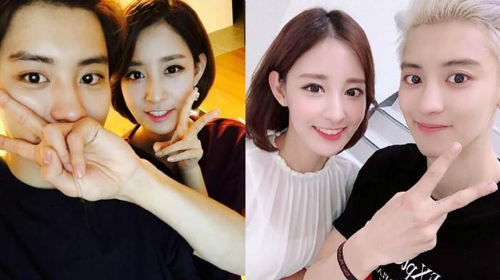 5 Idol K-Pop Ini Punya Saudara Kandung dengan Visual Menawan