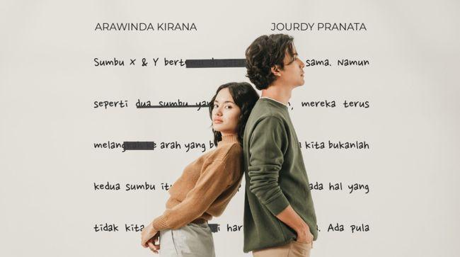 Sambut momen Hari Film Nasional, TikTok Indonesia merilis film X&Y yang merupakan film pendek dengan format vertikal.