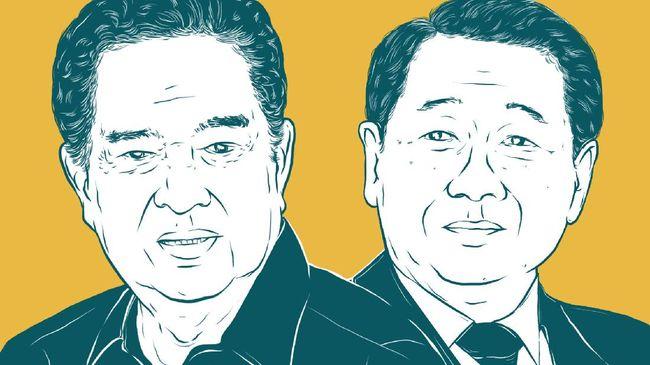 Selama bertahun-tahun, Hartono bersaudara menjadi orang terkaya di Indonesia dengan total kekayaan Rp566 triliun. Berikut profil mereka.
