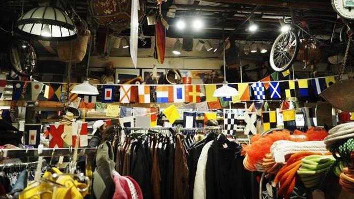 Jangan Keliru, Ini Salah Kaprah Soal Thrift, Secondhand, dan Vintage Shop!