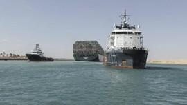 Kapal Kargo Israel Diduga Diserang Rudal Iran di Teluk Persia