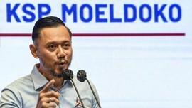 Ketum Demokrat AHY Akan Bertemu Presiden PKS Syaikhu Besok