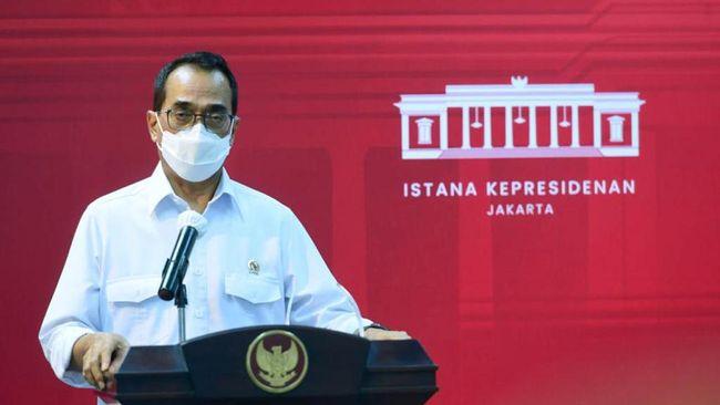 Menteri Perhubungan Budi Karya Sumadi mengatakan tiga sampai empat orang meninggal setiap jam di Indonesia akibat kecelakaan lalu lintas.