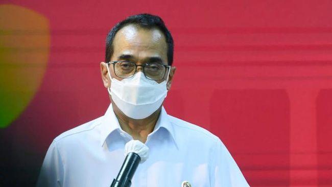 Survei Kemenhub mencatat mayoritas pemudik datang dari Jakarta, Bogor, Depok, Tangerang dan Bekasi menuju ke Jawa Tengah. Jumlahnya mencapai 12 juta orang.