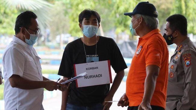Ketua AJI Surabaya membeberkan mengenai kode etik, termasuk saat liputan investigasi, saat diperiksa Polda Jatim terkait penganiayaan koresponden Tempo Nurhadi.