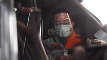 KPK Limpahkan Berkas ke PN Jakpus, Juliari Segera Disidang