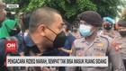 VIDEO: Pengacara Rizieq Marah, Tak Bisa Masuk Ruang Sidang