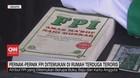 VIDEO: Pernak-pernik FPI Ditemukan di Rumah Terduga Teroris