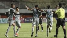 Jadwal Siaran Langsung Semifinal Piala Menpora Persib vs PSS