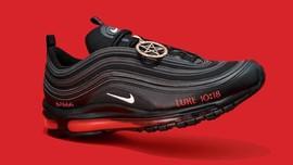 Dilarang Produksi Sepatu Setan, MSCHF Buka Suara
