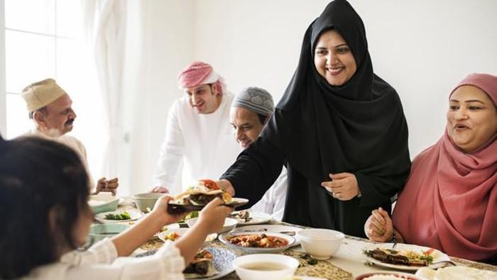 5 Persiapan yang Dilakukan Sambut Ramadan Saat Pandemi