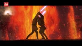 VIDEO: Serial Obi-Wan Kenobi Akhirnya Digarap Disney